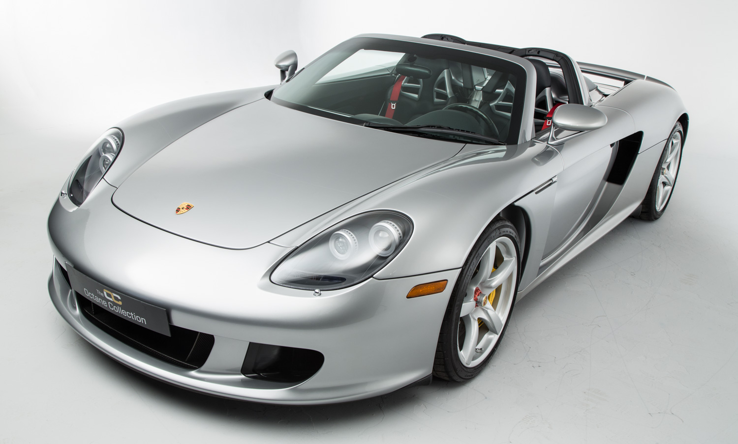 Porsche Carrera gt For Sale Porsche Carrera gt For Sale