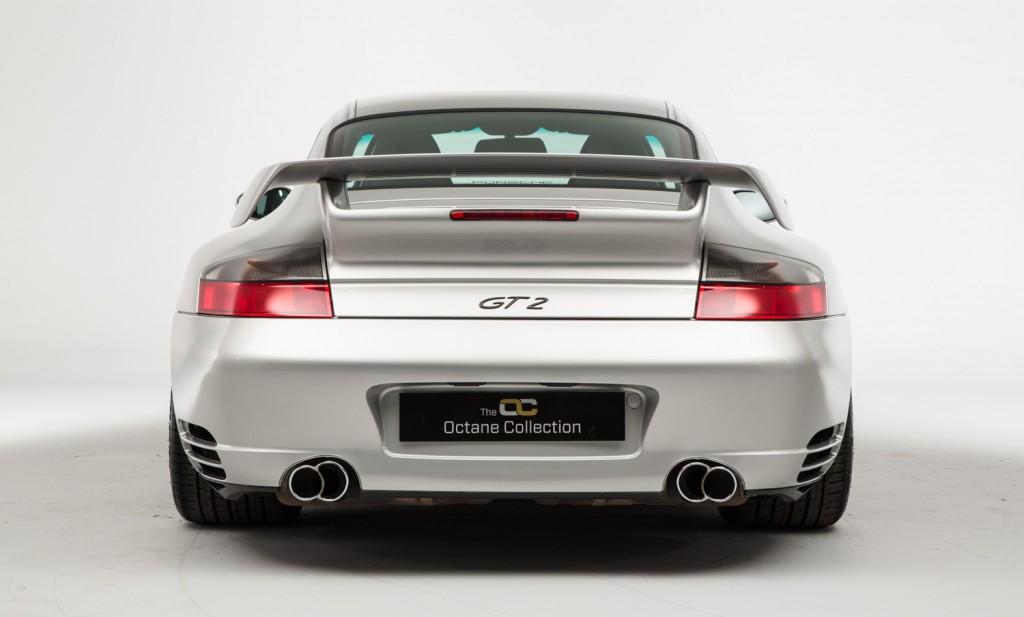 Porsche 911 GT2 For Sale - Exterior 10