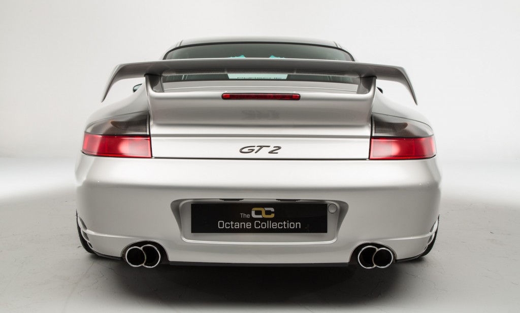 Porsche 911 GT2 For Sale - Exterior 8