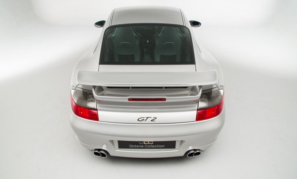 Porsche 911 GT2 For Sale - Exterior 9