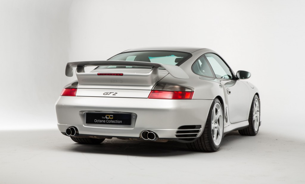 Porsche 911 GT2 For Sale - Exterior 12