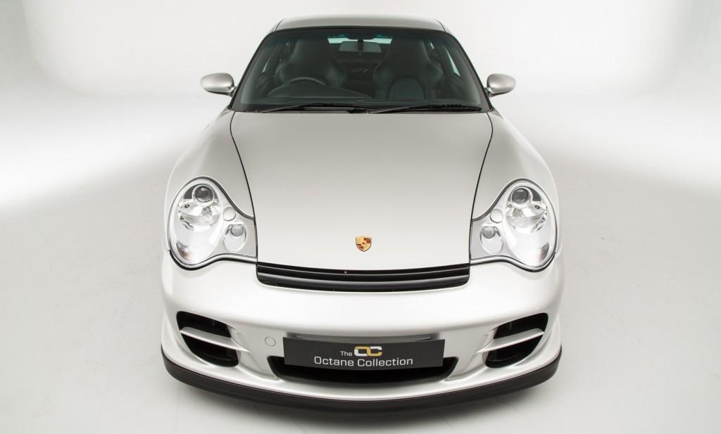 Porsche 911 GT2 For Sale - Exterior 5