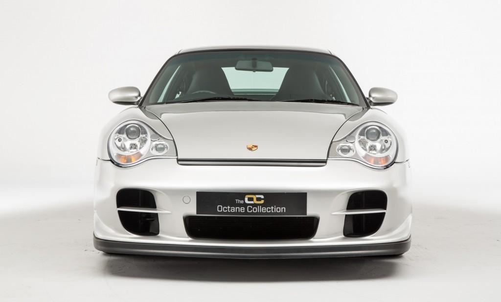 Porsche 911 GT2 For Sale - Exterior 4