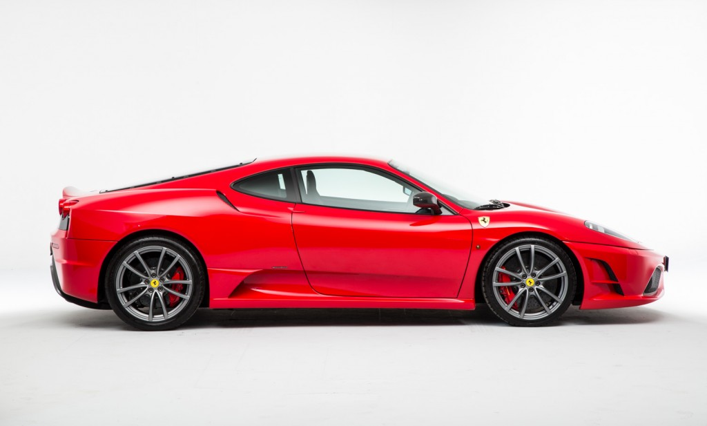 Ferrari F430 Scuderia For Sale - Exterior 7
