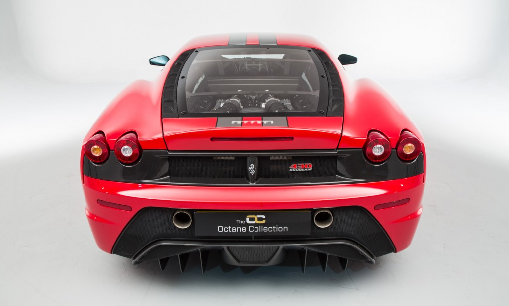 Ferrari F430 Scuderia For Sale - Exterior 11
