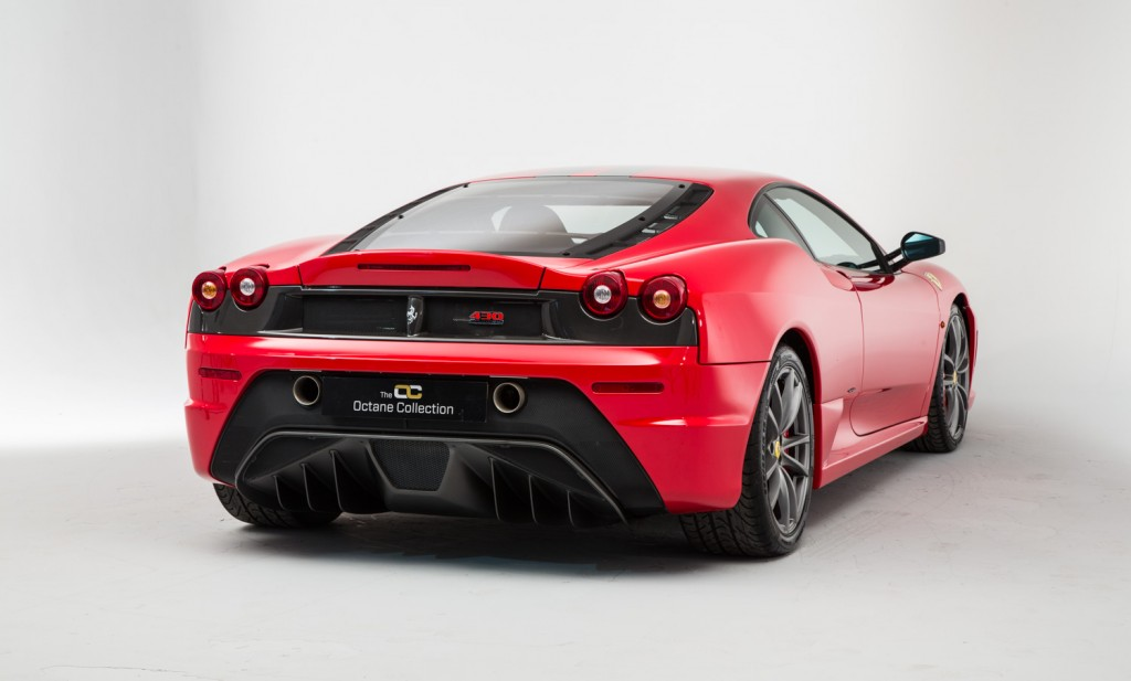 Ferrari F430 Scuderia For Sale - Exterior 9