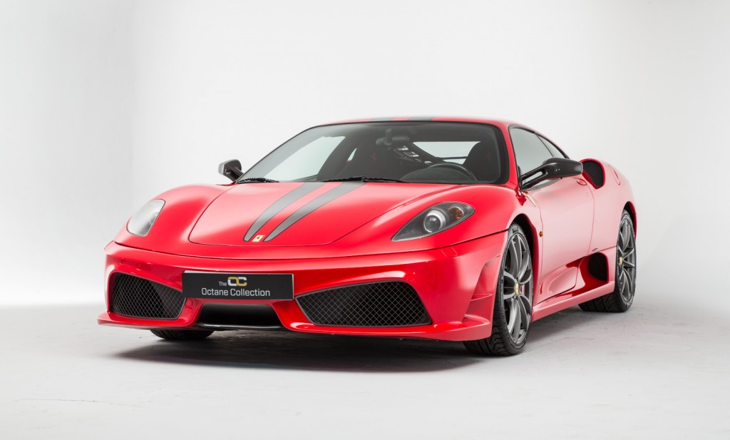 Ferrari F430 Scuderia For Sale - Exterior 3