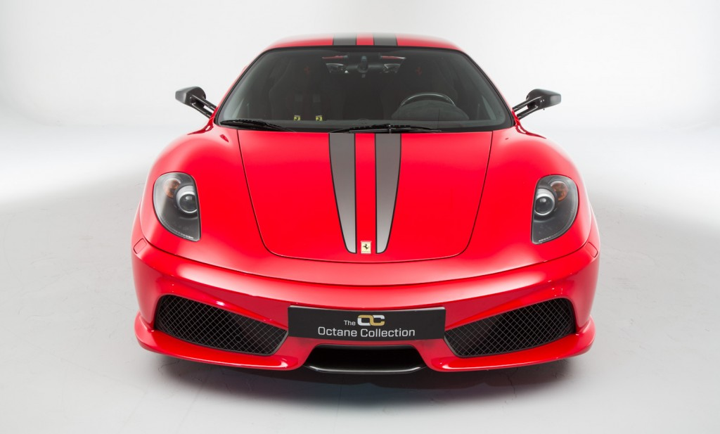 Ferrari F430 Scuderia For Sale - Exterior 6
