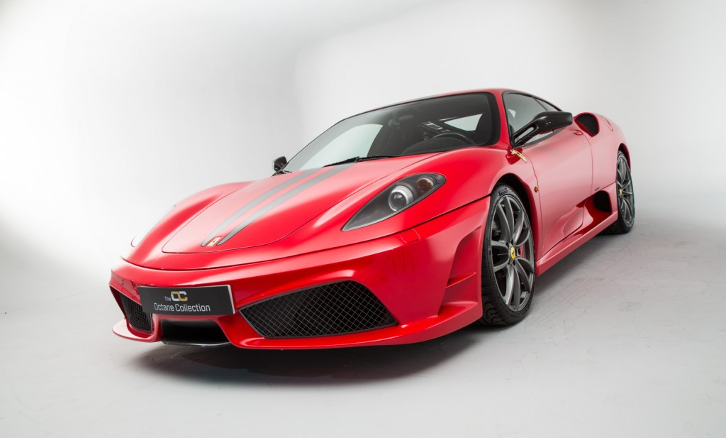 Ferrari F430 Scuderia For Sale - Exterior 1