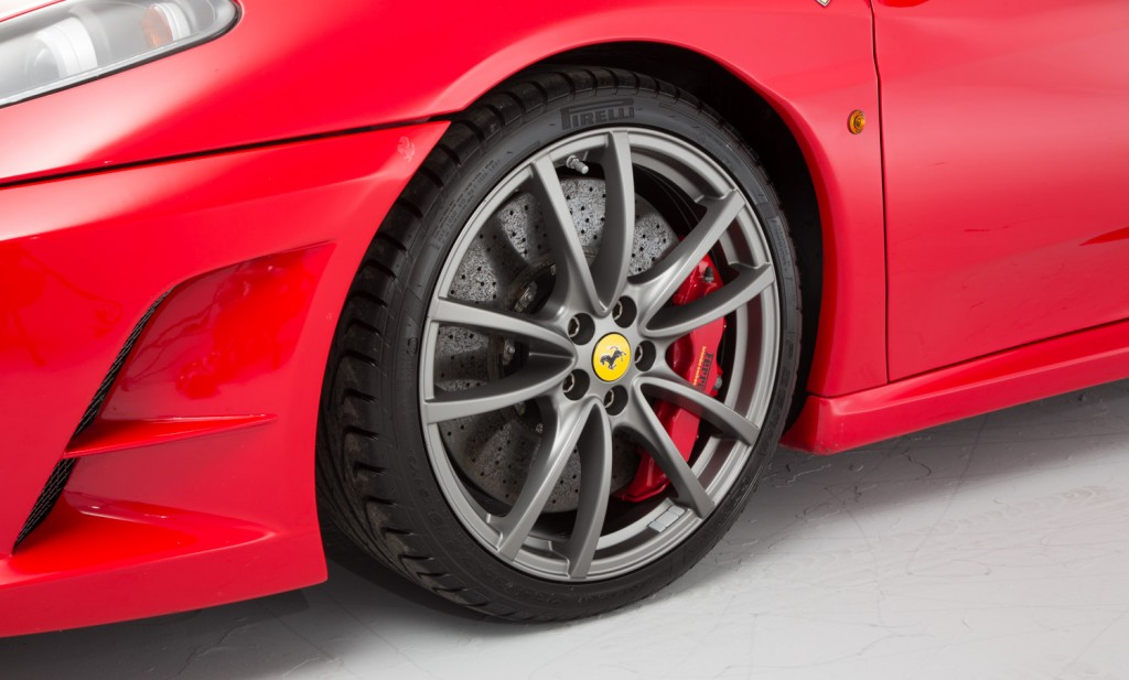 Ferrari F430 Scuderia For Sale - Wheels, Brakes and Tyres 3