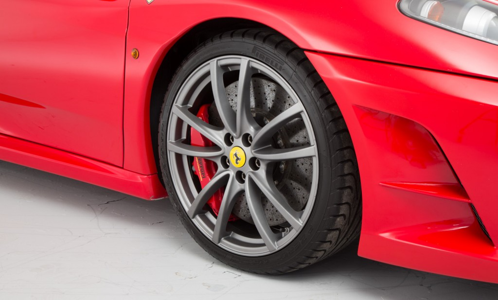 Ferrari F430 Scuderia For Sale - Wheels, Brakes and Tyres 1