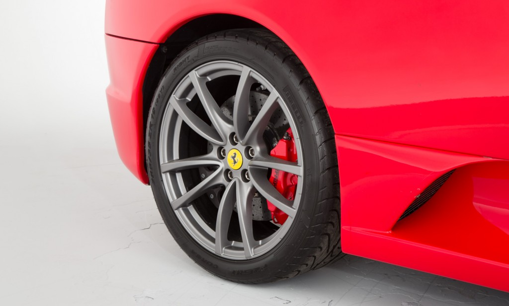 Ferrari F430 Scuderia For Sale - Wheels, Brakes and Tyres 2