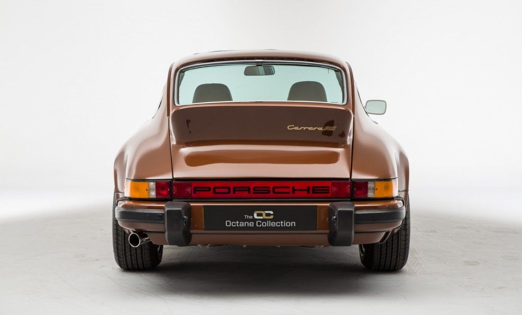 Porsche 911 Carrera 2.7 MFI For Sale - Exterior 7
