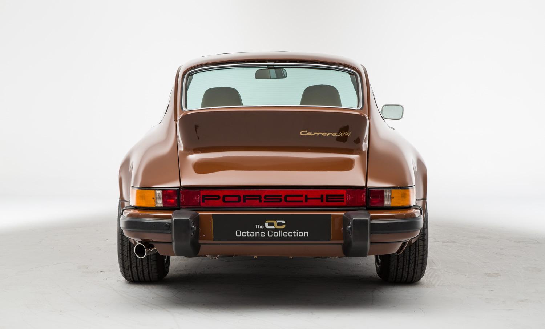 Porsche 911 Carrera 2 7 Mfi The Octane Collection