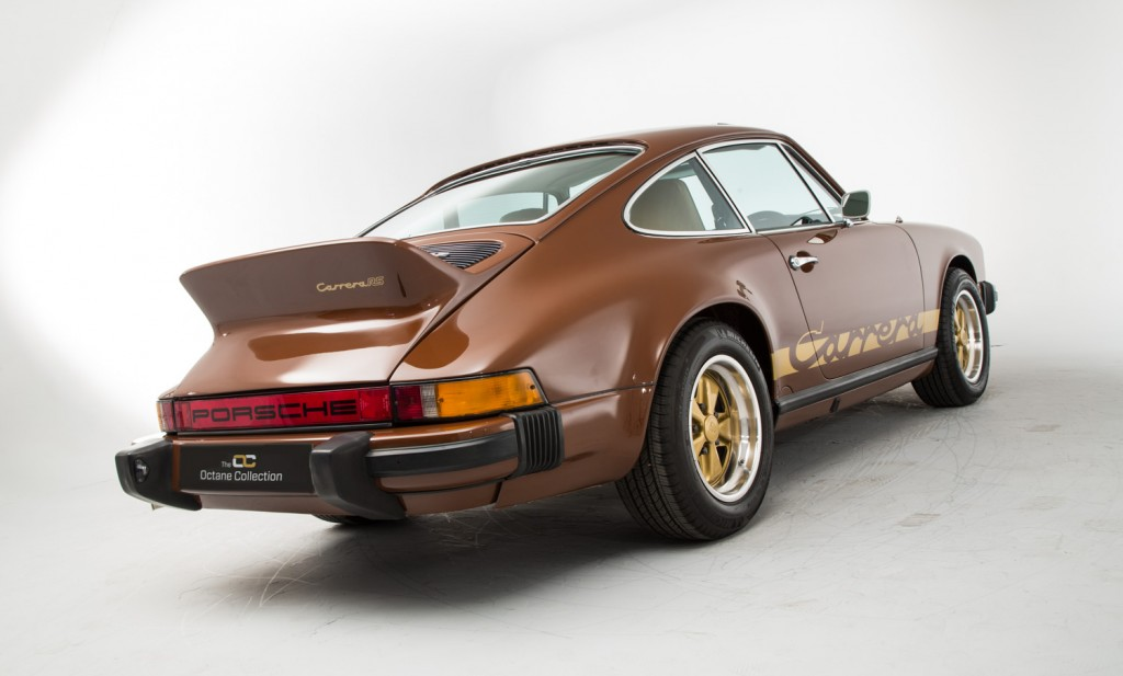 Porsche 911 Carrera 2.7 MFI For Sale - Exterior 1