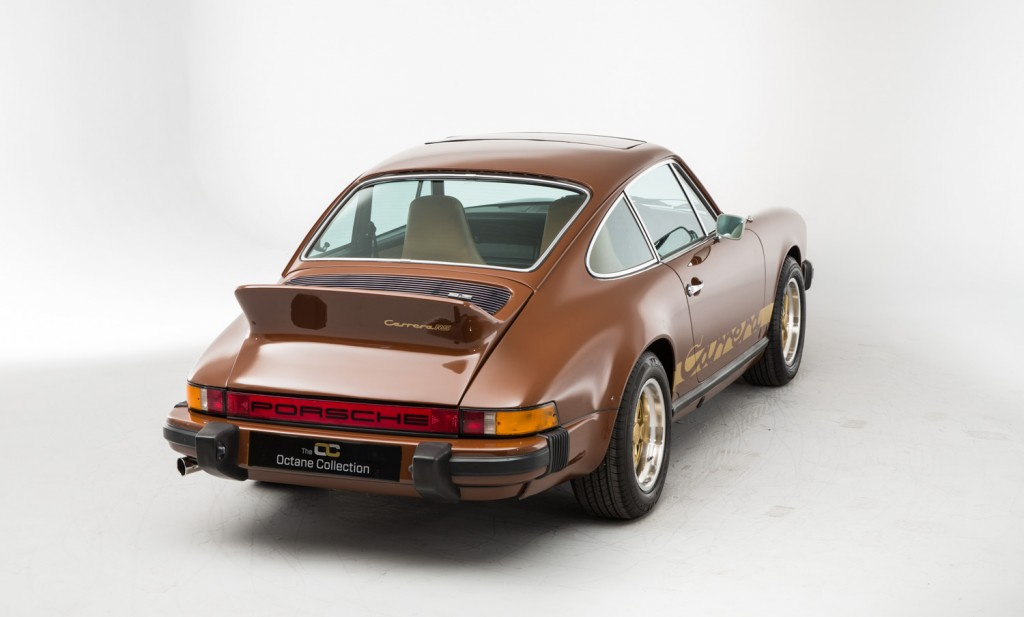 Porsche 911 Carrera 2.7 MFI For Sale - Exterior 11