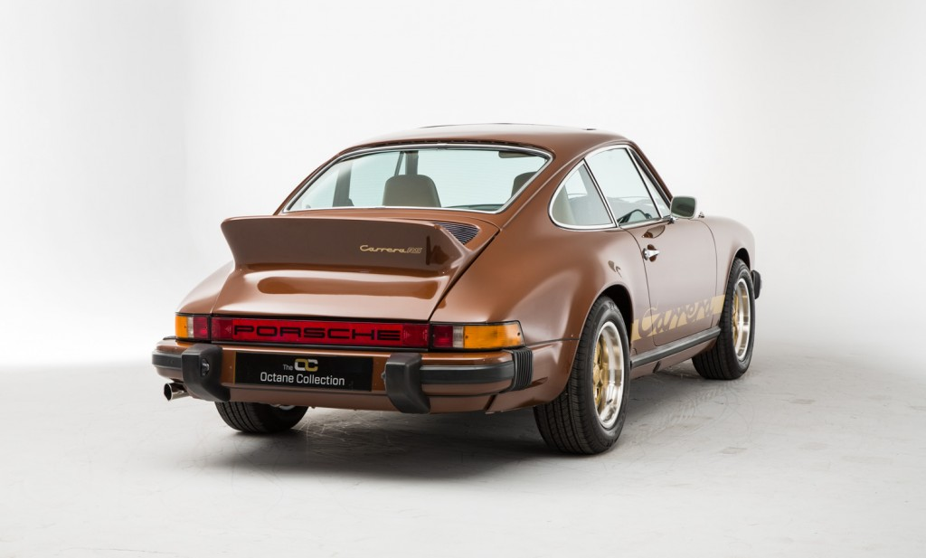 Porsche 911 Carrera 2.7 MFI For Sale - Exterior 9