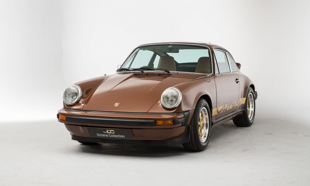 Porsche 911 Carrera 2.7 MFI For Sale - Exterior 2