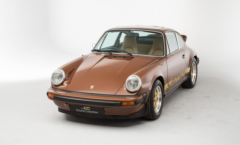 Porsche 911 Carrera 2.7 MFI For Sale - Exterior 3