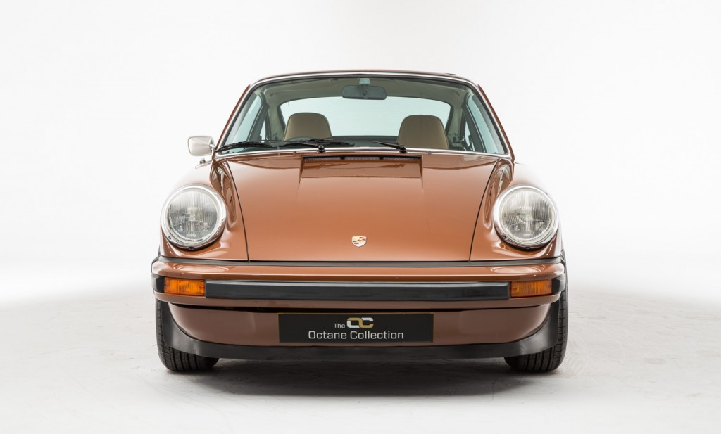Porsche 911 Carrera 2.7 MFI For Sale - Exterior 5