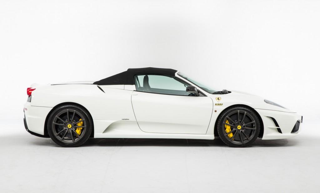 Ferrari 16M Scuderia For Sale - Exterior 8