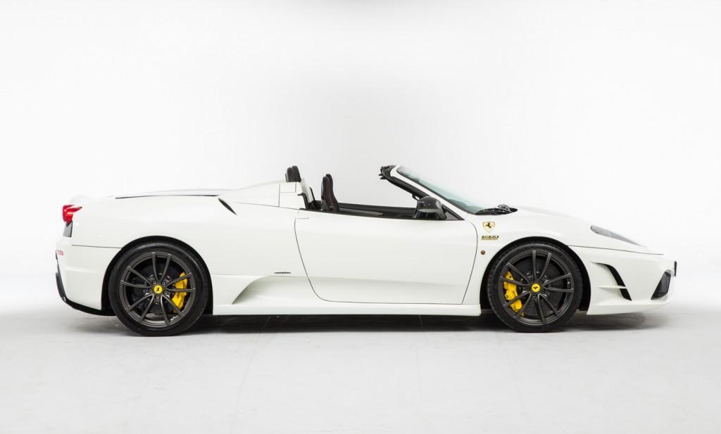 Ferrari 16M Scuderia For Sale - Exterior 7
