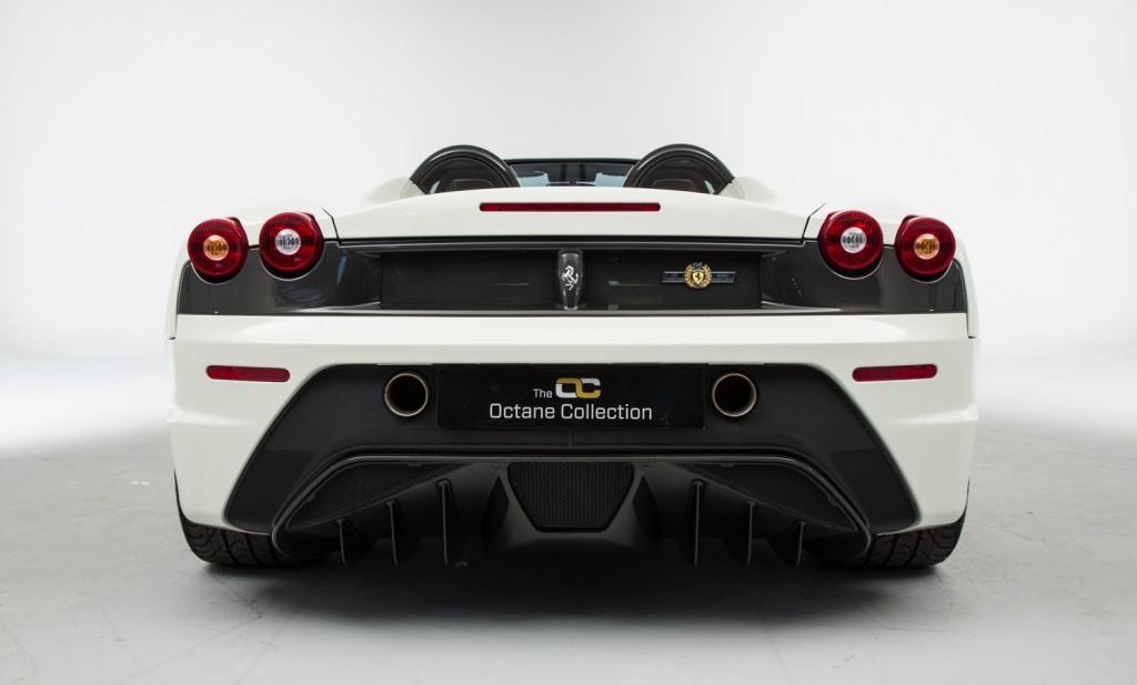 Ferrari 16M Scuderia For Sale - Exterior 14