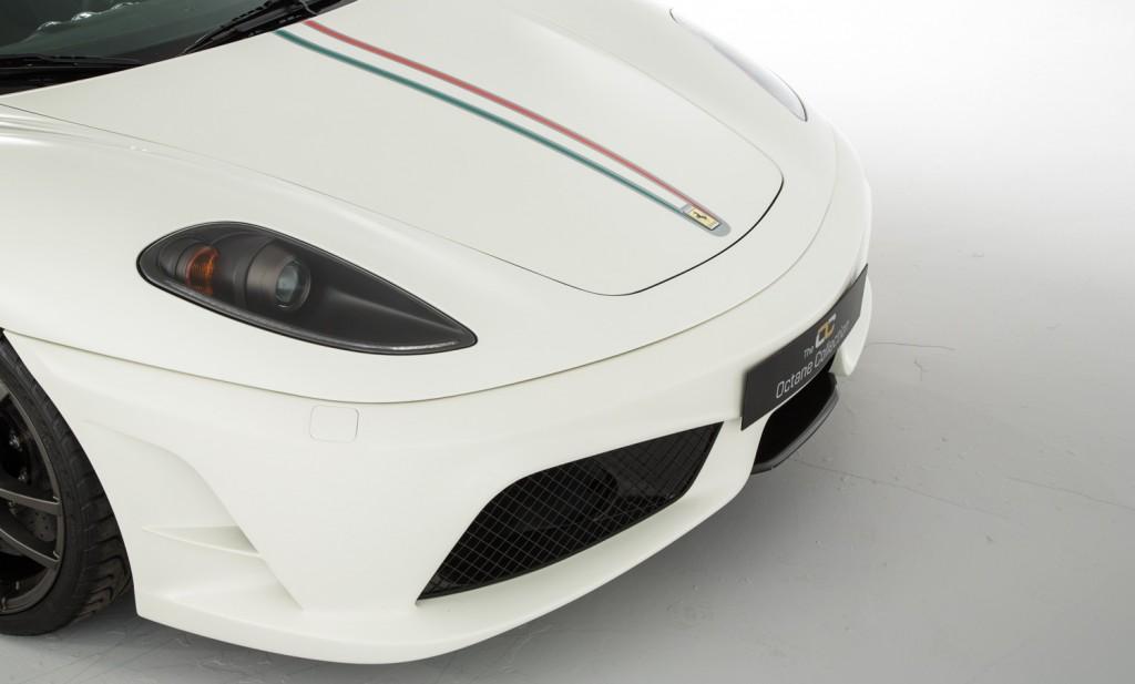 Ferrari 16M Scuderia For Sale - Exterior 6