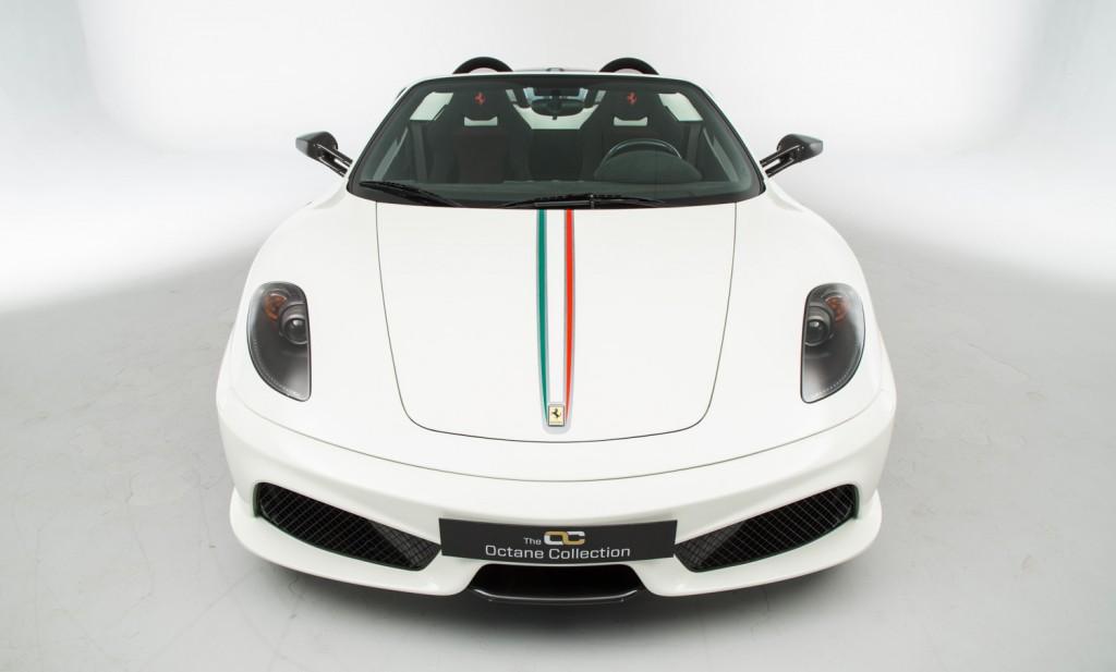 Ferrari 16M Scuderia For Sale - Exterior 4