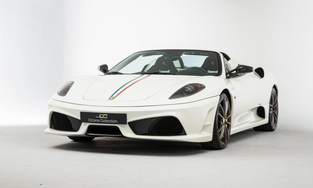 Ferrari 16M Scuderia For Sale - Exterior 2