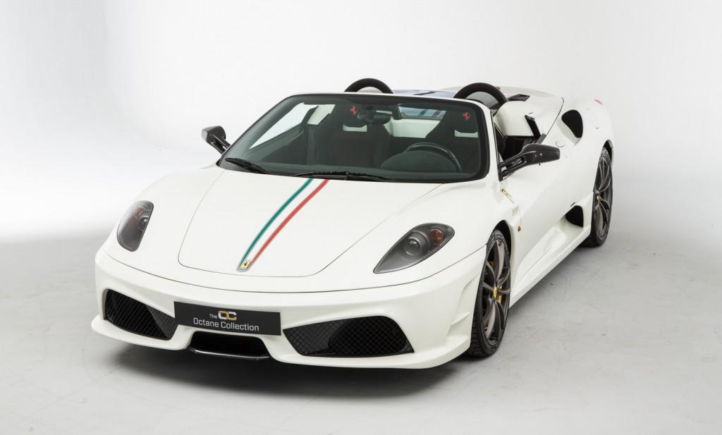 Ferrari 16M Scuderia For Sale - Exterior 3