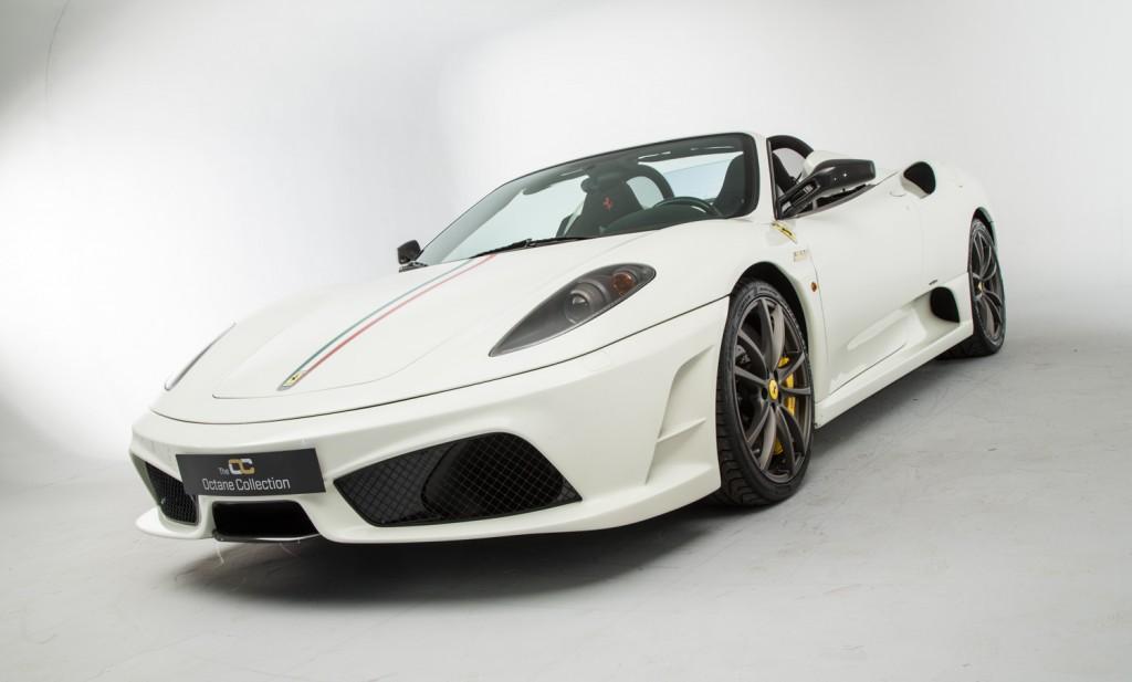 Ferrari 16M Scuderia For Sale - Exterior 1