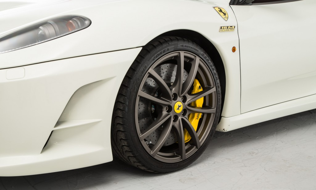 Ferrari 16M Scuderia For Sale - Wheels, Brakes and Tyres 1