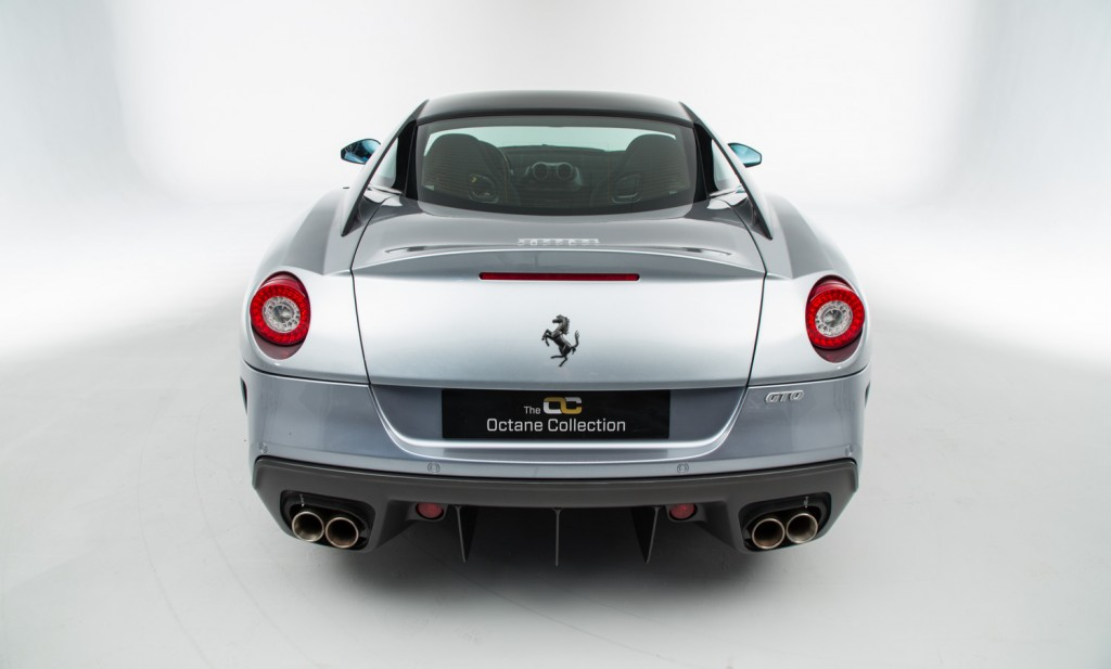 Ferrari 599 GTO For Sale - Exterior 12