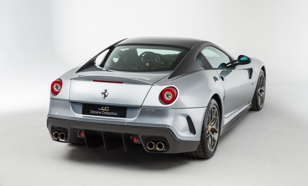 Ferrari 599 GTO For Sale - Exterior 15