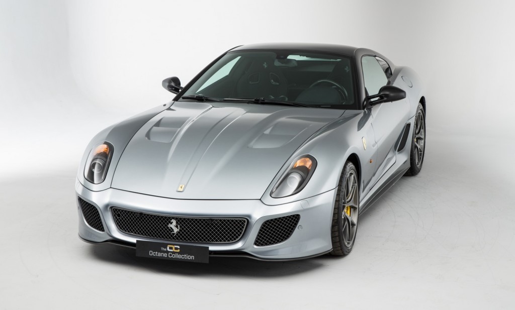 Ferrari 599 GTO For Sale - Exterior 6