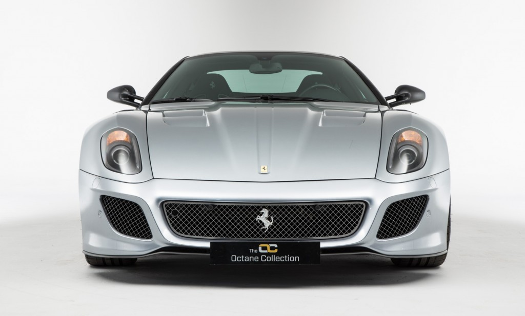 Ferrari 599 GTO For Sale - Exterior 10