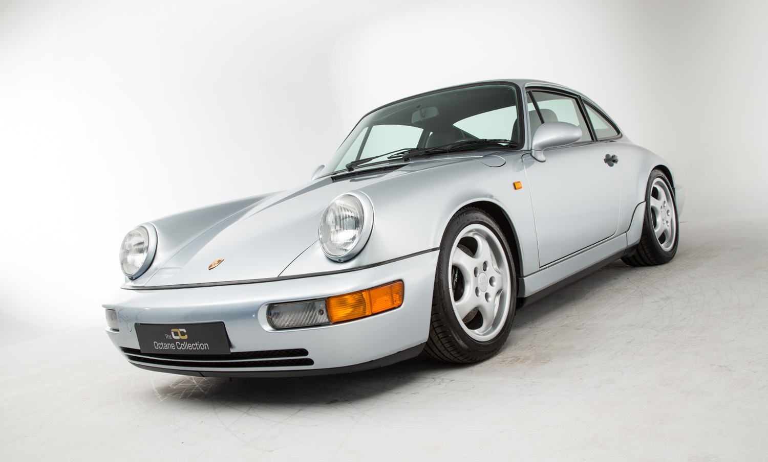porsche 964 carrera rs the octane collection. Black Bedroom Furniture Sets. Home Design Ideas