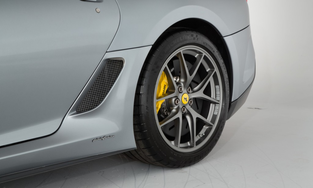 Ferrari 599 GTO For Sale - Wheels, Brakes and Tyres 4