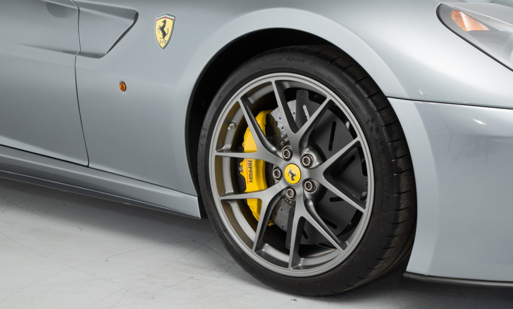 Ferrari 599 GTO For Sale - Wheels, Brakes and Tyres 1