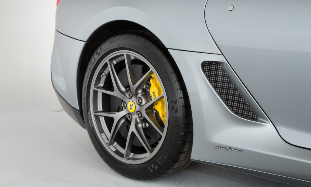 Ferrari 599 GTO For Sale - Wheels, Brakes and Tyres 2