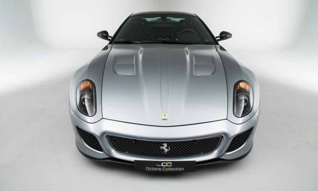Ferrari 599 GTO For Sale - Exterior 2