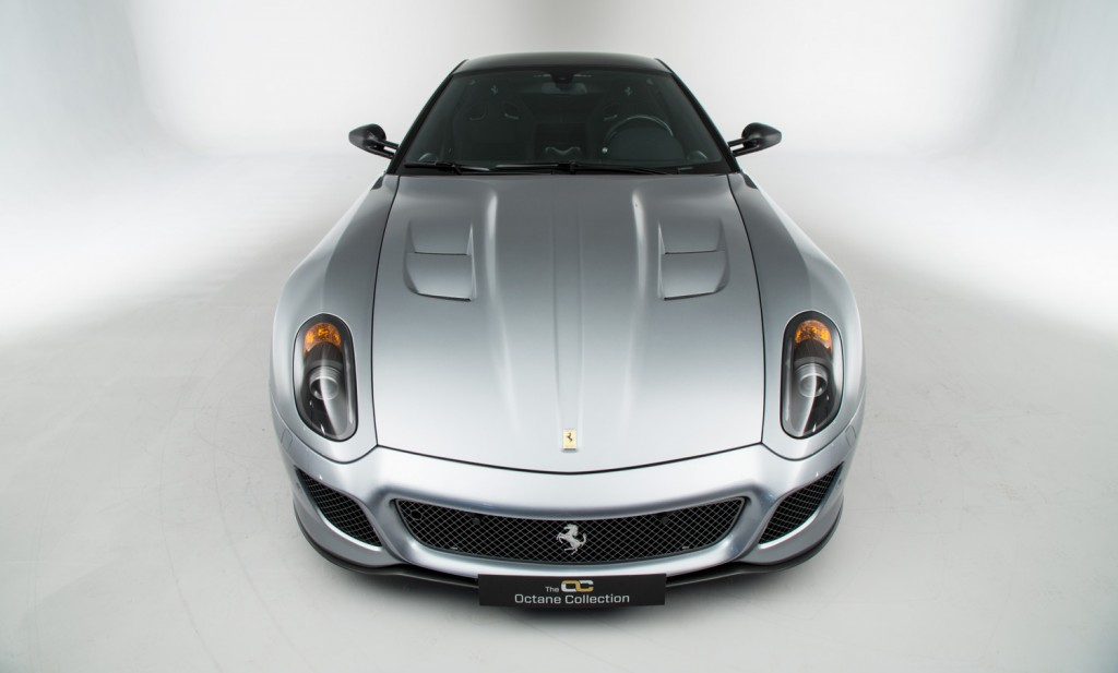 Ferrari 599 GTO For Sale - Exterior 3