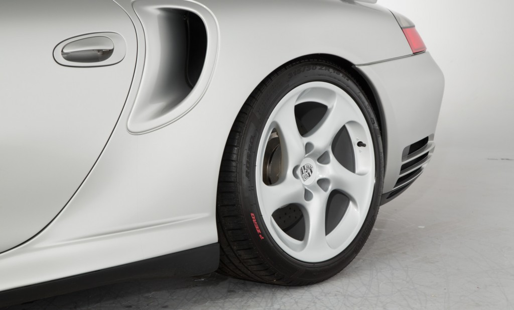 Porsche 911 GT2 For Sale - Wheels, Brakes and Tyres 4