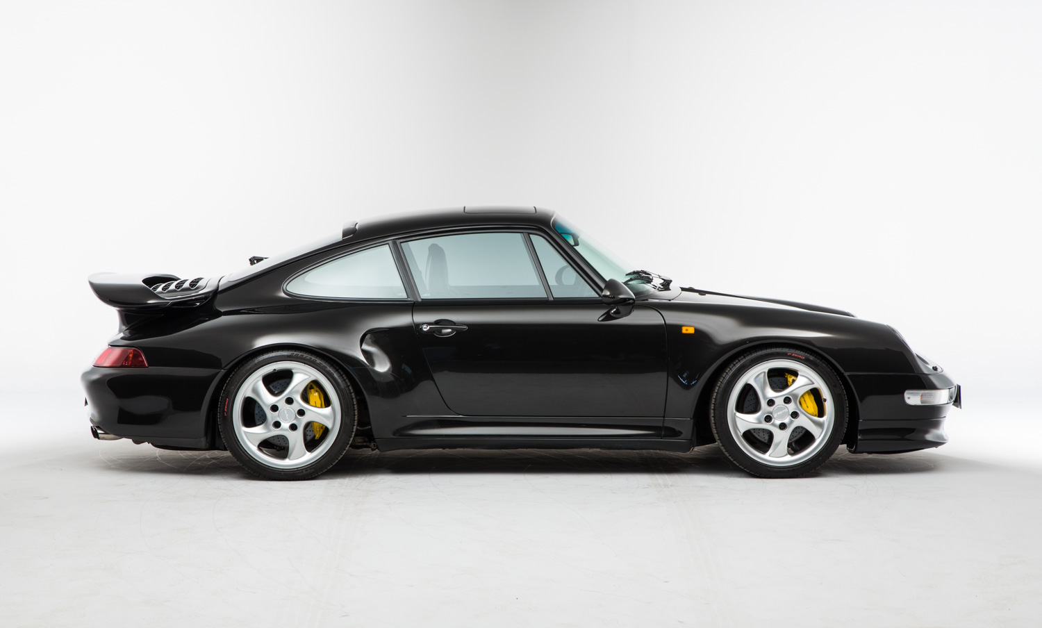 porsche 993 turbo s the octane collection. Black Bedroom Furniture Sets. Home Design Ideas