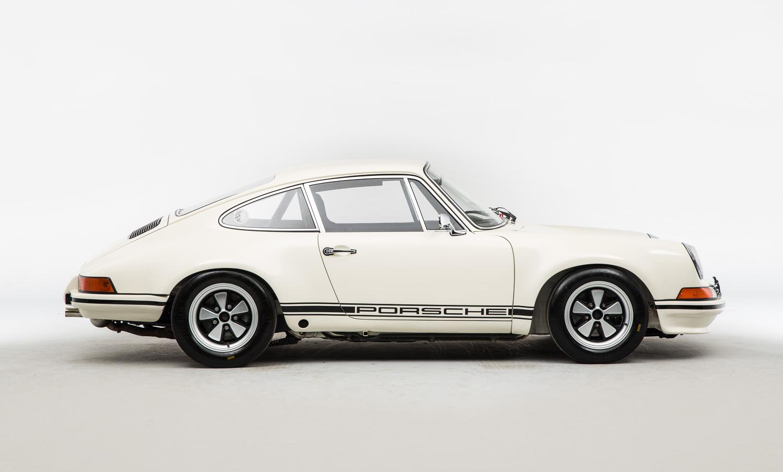 Porsche 911 2 4 S To S T Spec The Octane Collection