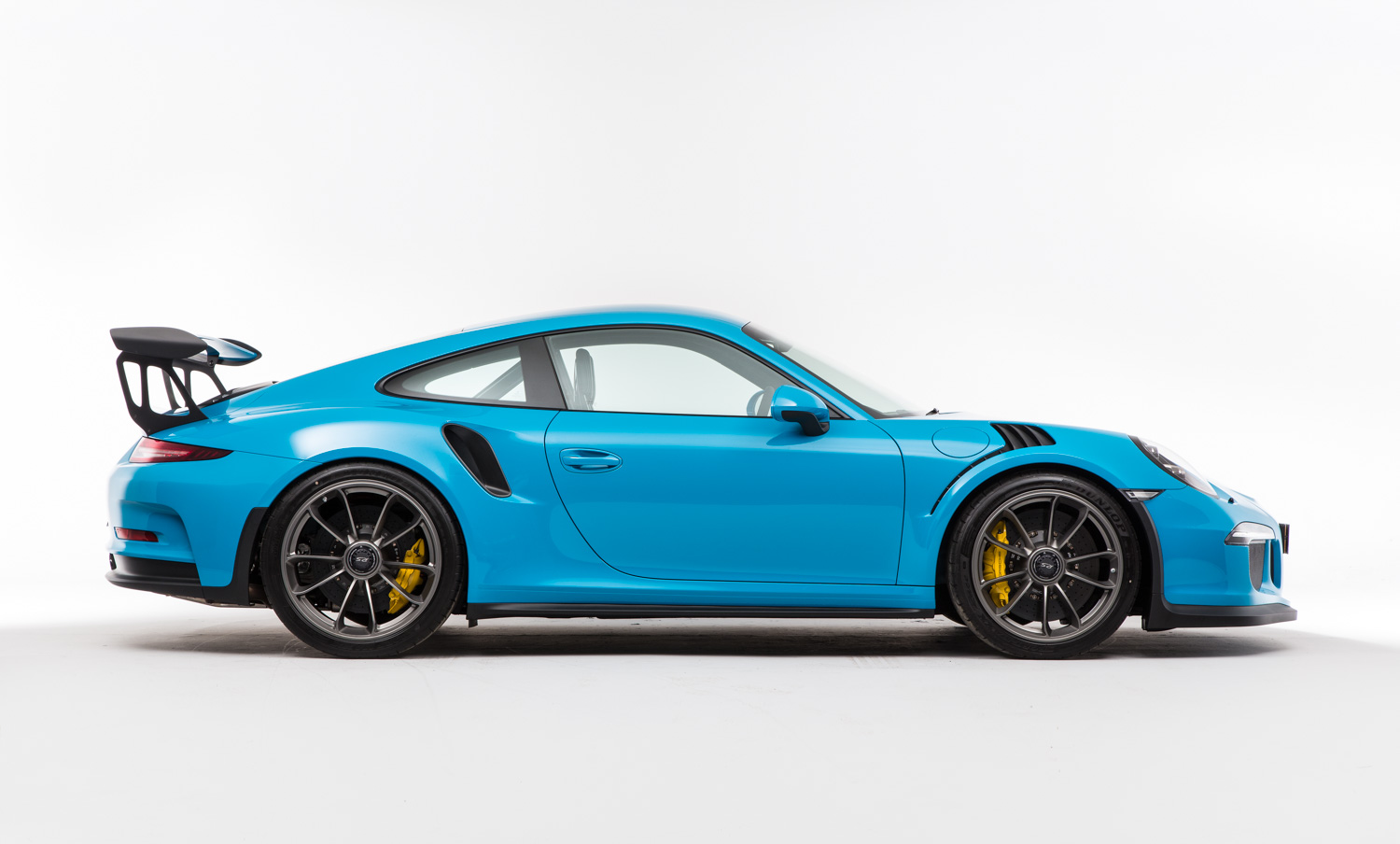 Porsche 911 Gt3 Rs The Octane Collection