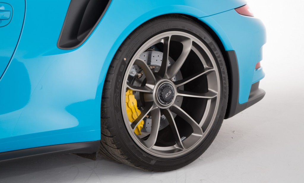 Porsche 911 GT3 RS For Sale - Wheels, Brakes and Tyres 2