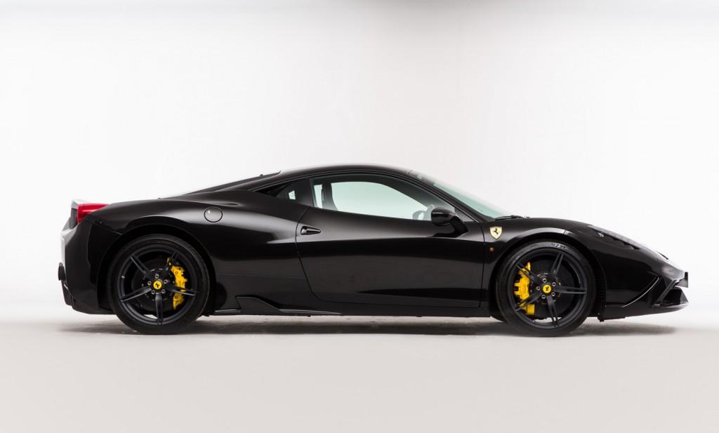 Ferrari 458 Speciale For Sale - Exterior 7