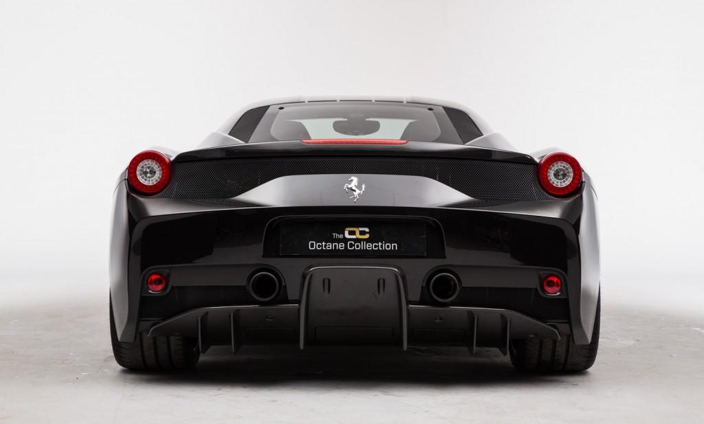 Ferrari 458 Speciale For Sale - Exterior 15